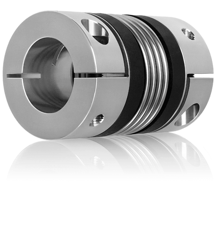 THE COUPLING  : R+W Couplings